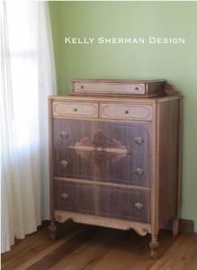 KSD Gly Dresser After 334