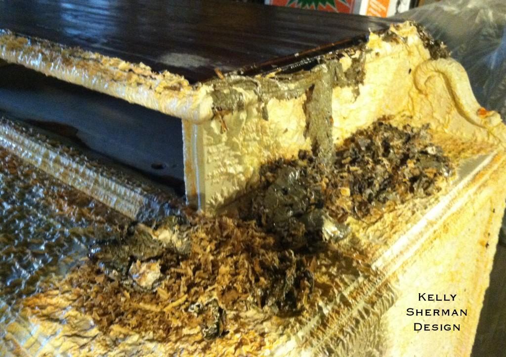 KSD Gly Dresser soygel