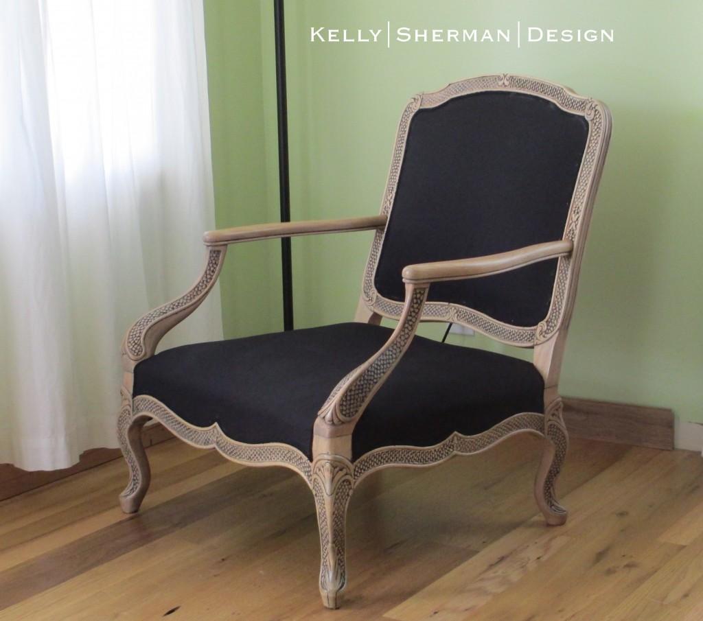 KSD Armchair 1
