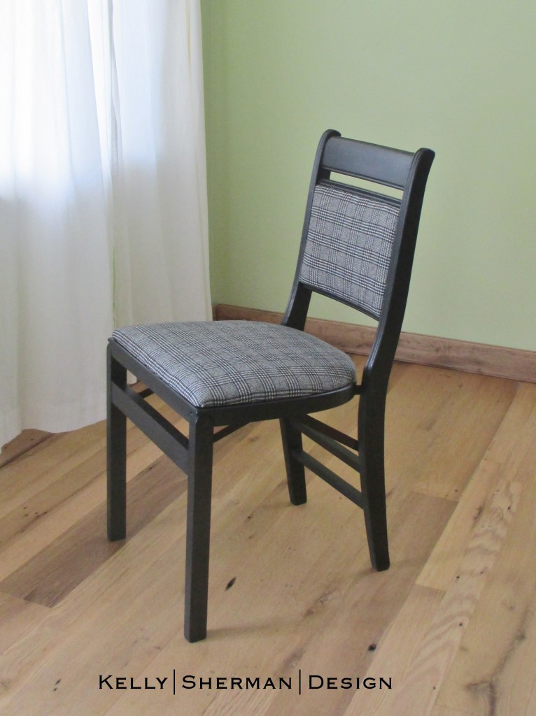 KSD Folding chair 1