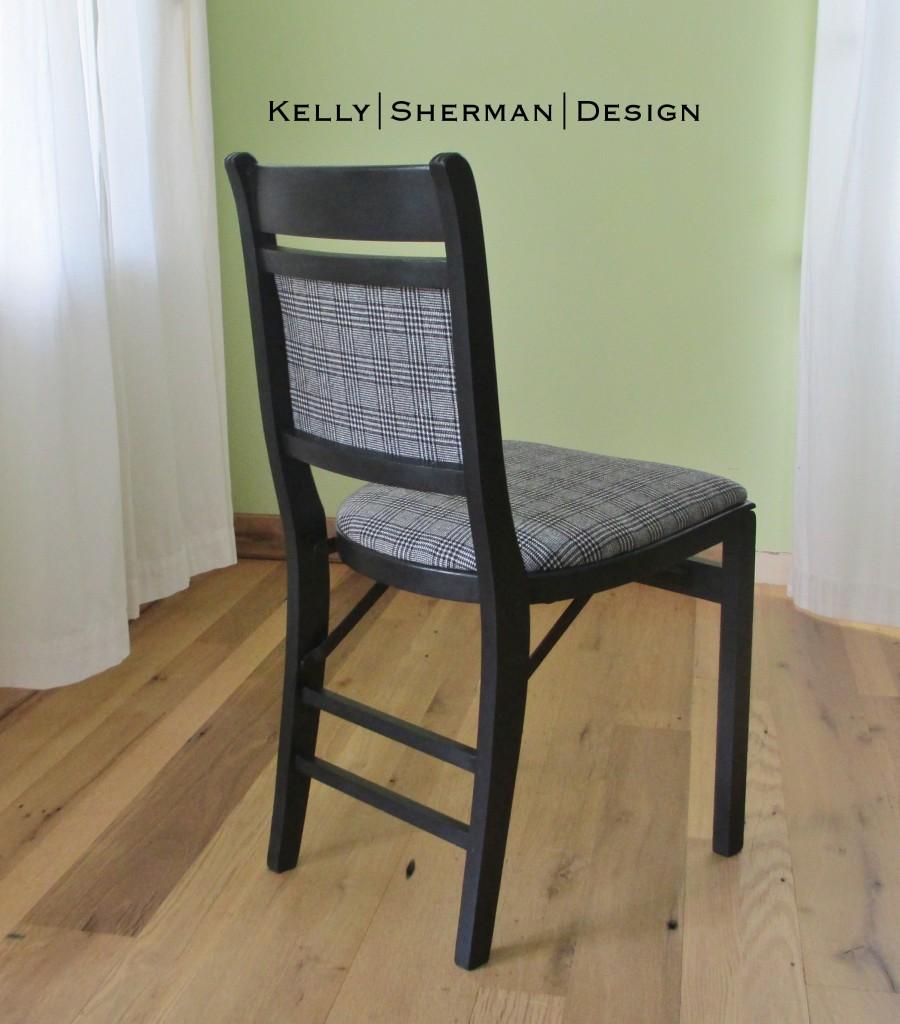 KSD folding chair 2