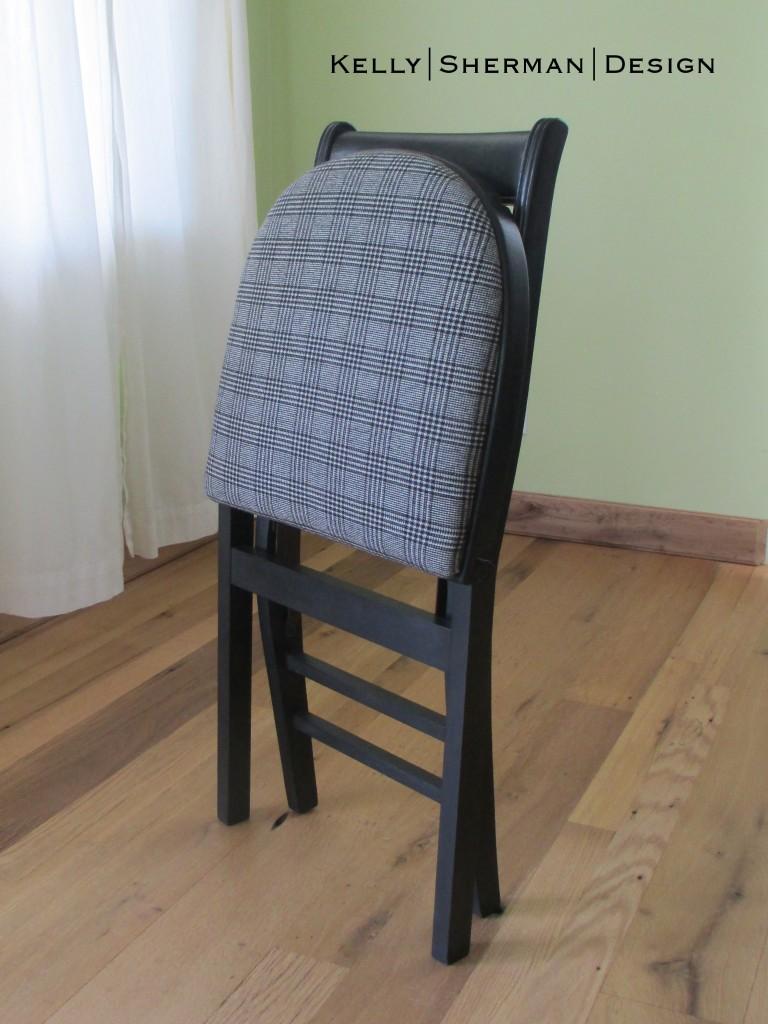 KSD folding chair 3