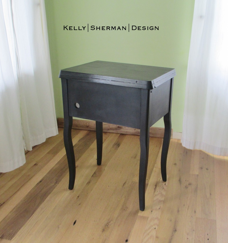 KSD sewing machine desk 2