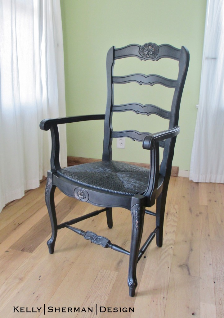 Dining Chair Makeover KSD 1