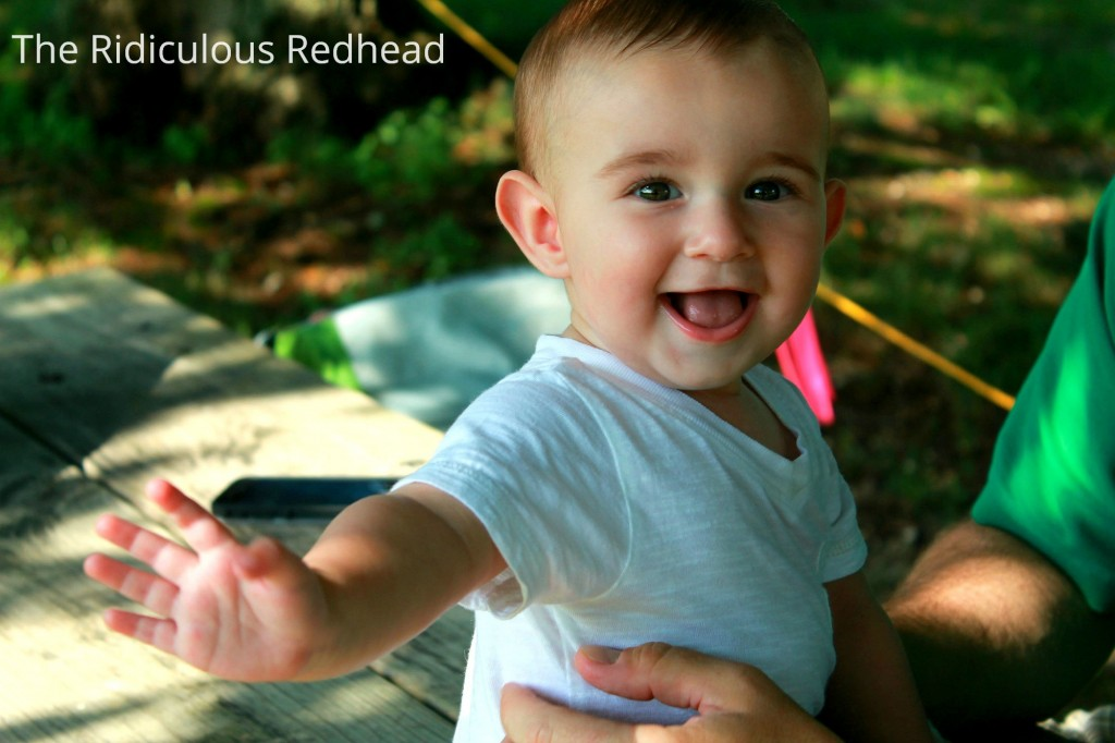 Ridiculous Redhead 9331
