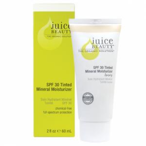 Juice Beauty Tinted Moisturizer