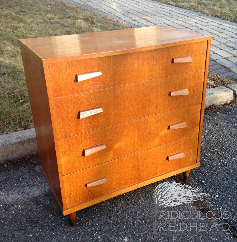 Habitat dresser before ridiculous redhead